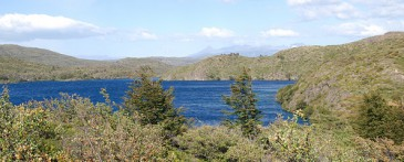 Conoce la Patagonia chilena
