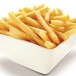 Las patatas fritas: mejor hervidas o cocidas