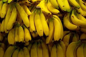 platanos fruta