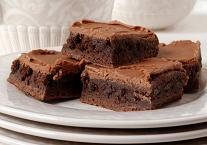 Receta de Brownies