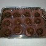 Receta de Trufas de Chocolate 2