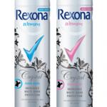 Rexona Crystal estrena nuevo look