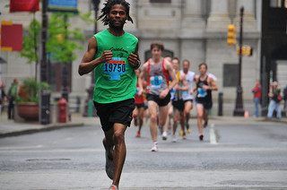 correr y diabetes