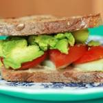 El origen del sándwich