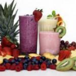 Zumos naturales para tu dieta