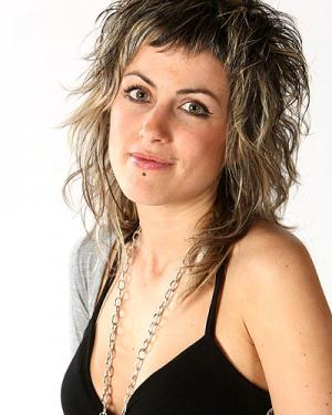 Tania Gomez Ginfarre - Tania