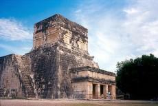 templo jaguares