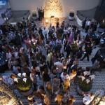 Noches de verano en la terraza de la Casa Batlló