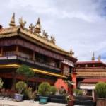 Nuevo parque turístico en el Tíbet