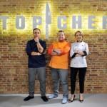 Top Chef se estrena el próximo 2 de octubre