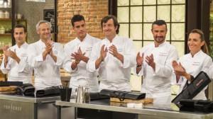 estreno de top chef