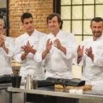 El estreno de Top Chef en Antena 3