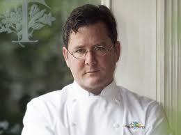 fallece el chef trotter