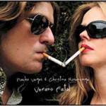 Christina Rosenvinge y Nacho Vegas de gira en España