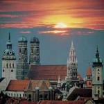 Viajar a Múnich