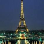 De viaje a París con niños