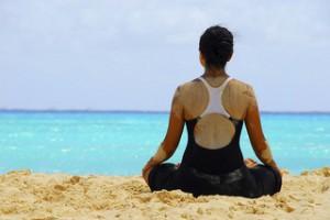 yoga pilates voley