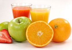 zumos frutas operacion bikini